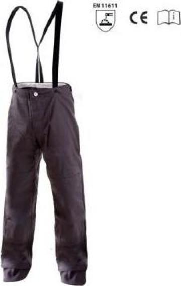 Pantalon pentru sudori Mofos de la Vikmar Serv