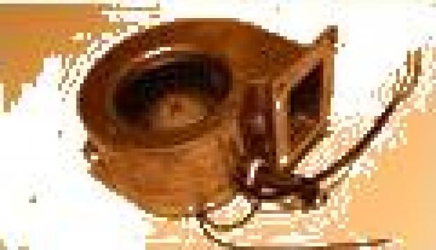 Ventilator pentru cazan pe peleti de la Sc Krontherm Srl