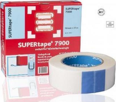 Banda dublu adeziva SuperTape 7900 de la Alveco Montaj Srl