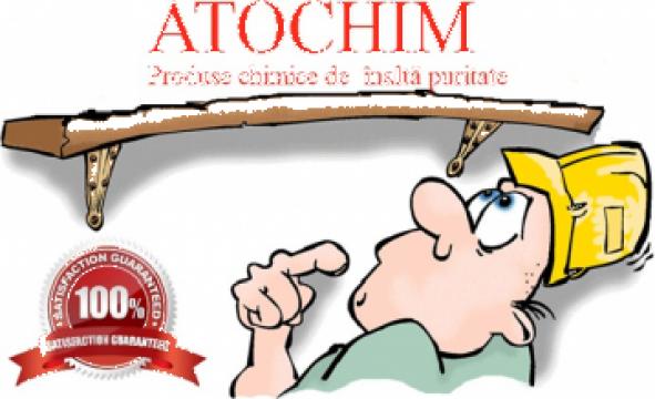 Sulf microcristalin (pucioasa) min 99,90% de la Atochim Srl
