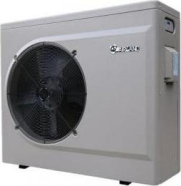 Pompa de caldura aer-apa pentru piscine Pioneer Plus 13,5KW