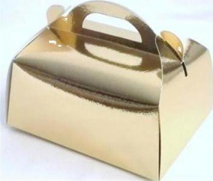 Cutii aurii prajituri 12x16