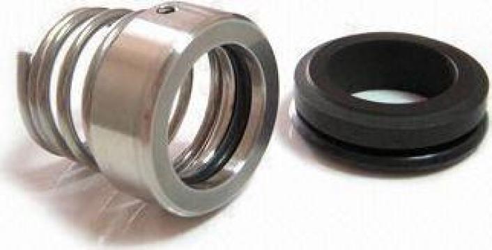 Etansare mecanica BB1 la pompa SIHI cu diametrul 32 mm de la Tehnocom Liv Rezistente Electrice, Etansari Mecanice