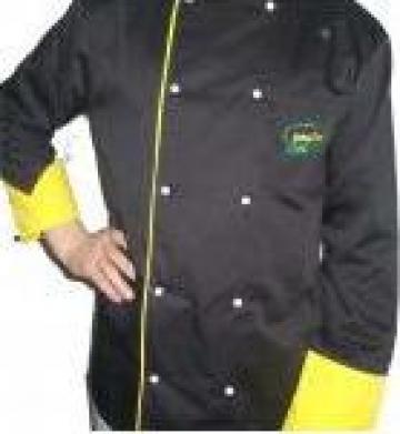 Costum bucatar - chef de la Johnny Srl.