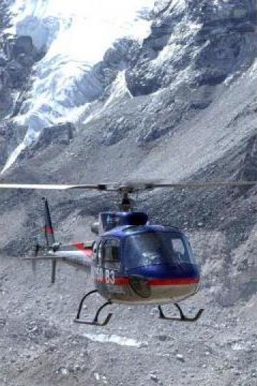 Inchiriere elicopter 5 pasageri Bucuresti - Mamaia Constanta de la Rent Helicopters