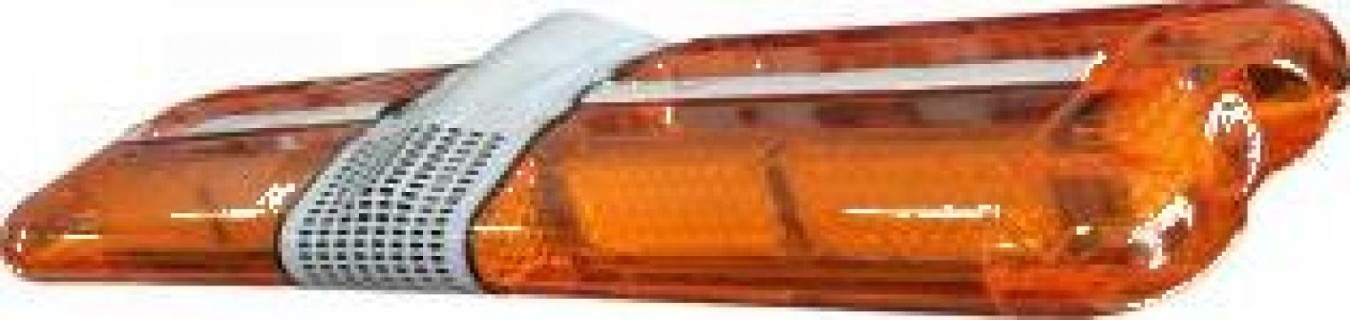 Rampa luminoasa, girofar LED - 24V - 1200-38 de la Zimber Tools