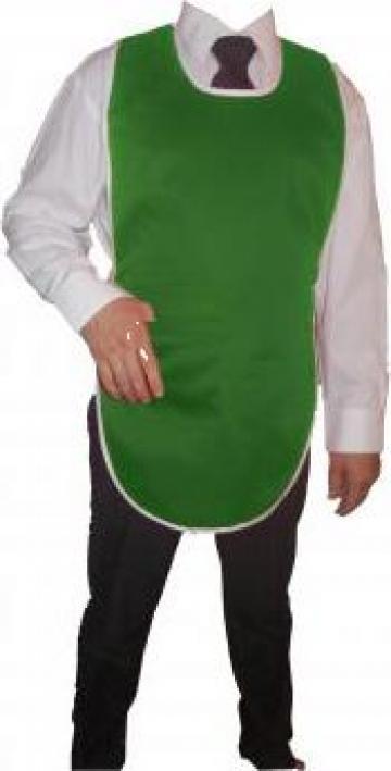 Sort verde pentru fast food de la Johnny Srl.