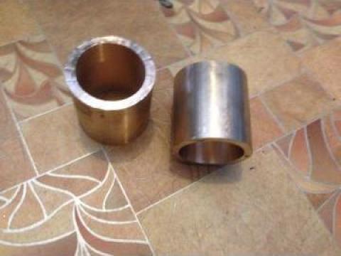 Bucse de bronz fi 70x58x72 de la Baza Tehnica Alfa Srl