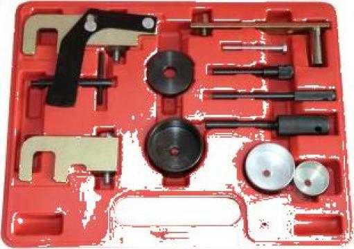 Set fixare distributie Opel, Nissan, Dacia, Renault ZK-1302 de la Zimber Tools