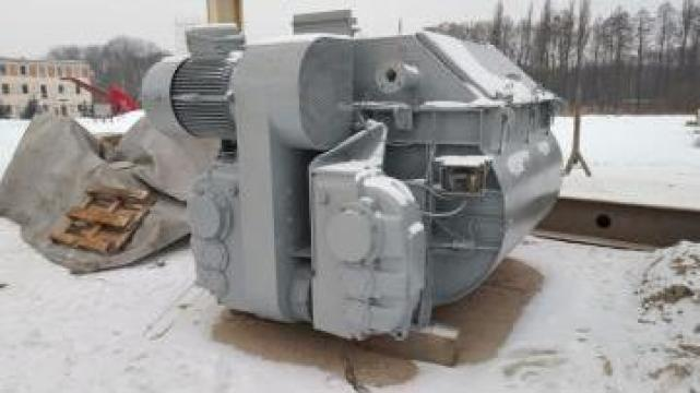 Malaxor beton BHS 2.25 de la Aseltech