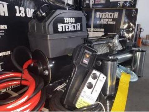 Troliu electric Stealth 13000LB