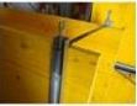Inchiriere container de santier de la Schela G3 Srl