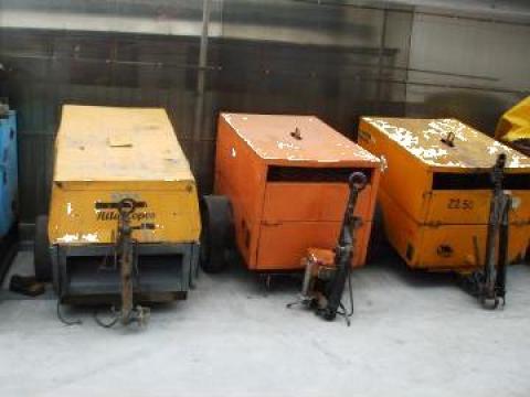 Reparatii compresoare de la Sudofim Serv Srl