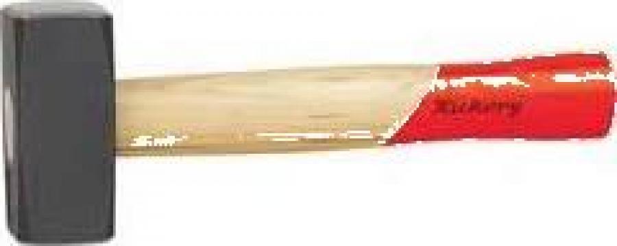 Baroase Super cu coada Hickory 5055-016 de la Nascom Invest