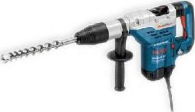 Ciocan rotopercutor SDS Plus Bosch, GBH 5-40 DE de la Nascom Invest