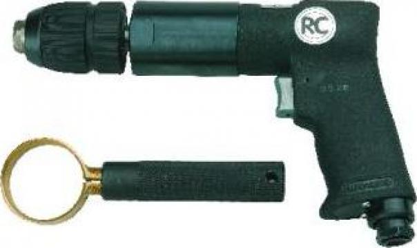 Masina de gaurit pneumatica Rodcraft 4400 de la Nascom Invest
