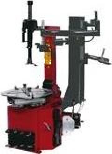 Masina pentru dejantat automata Titanium 200 de la Nascom Invest