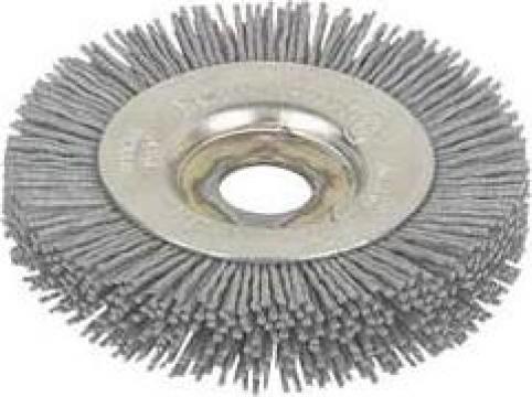 Perie de nylon de slefuit 6143-016 de la Nascom Invest