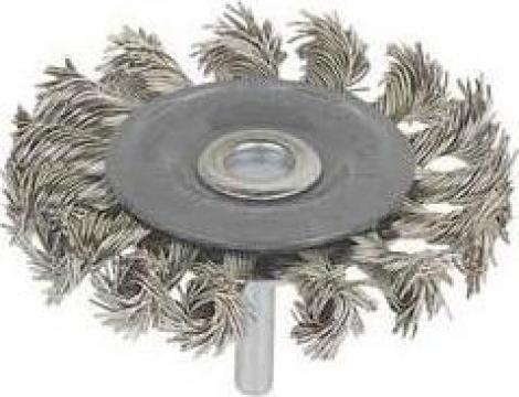 Perii circulare de sarma 6144-012 de la Nascom Invest