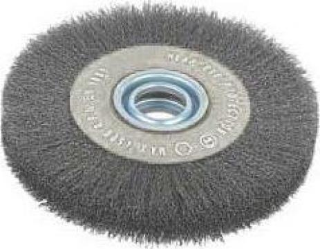 Perii de sarma circulare 6130-101 de la Nascom Invest