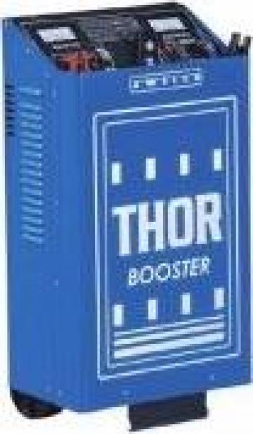 Robot pornire, redresor auto Thor 650 de la Nascom Invest