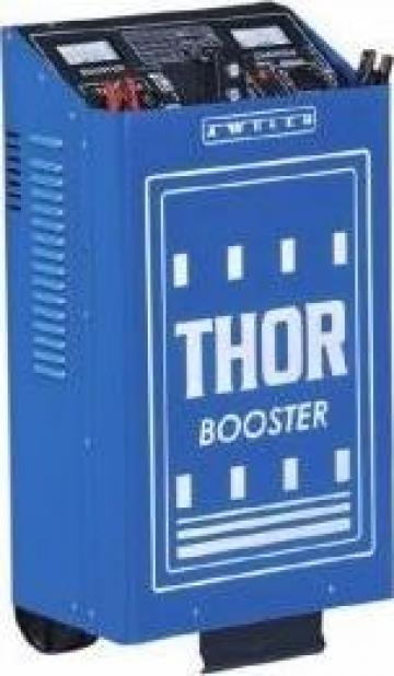 Robot pornire, redresor auto Thor 750 de la Nascom Invest
