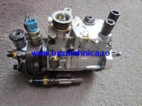 Reparatie pompa injectie stivuitor de la Baza Tehnica Alfa Srl