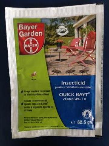 Insecticid muste Quick Bayt 2Extra WG 10