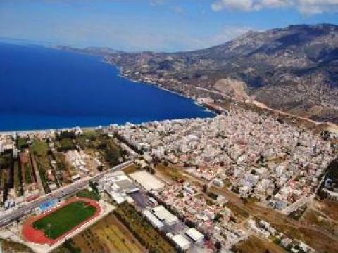 Sejur Grecia Loutraki, 5 - 14 Aug, 25 Aug - 3 Sept de la Velimed Tourism