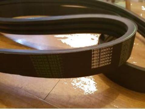 Curea de transmisie HB2, 3800 mm, Power Belt de la Baza Tehnica Alfa Srl