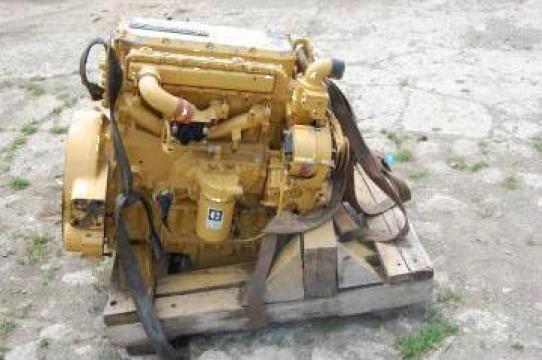Motor Caterpillar de la Buldoardeal SRL
