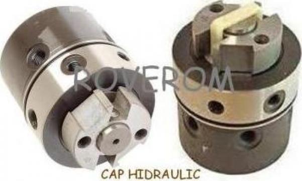Cap hidraulic pompa injectie Perkins 6 cilindri de la Roverom Srl