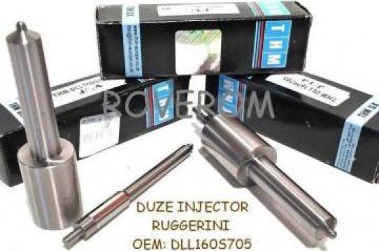 Duze injector Ruggerini RD80, RD901, RF81