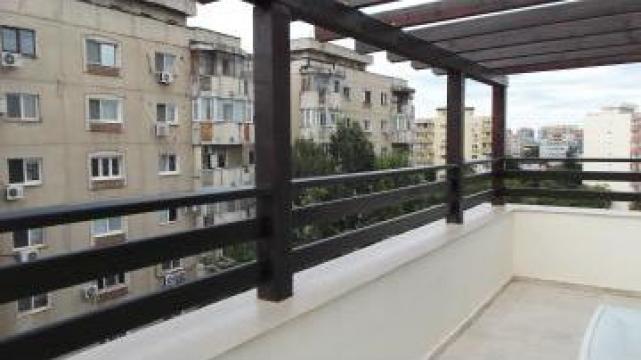 Balustrada terasa de la Venbocons Srl