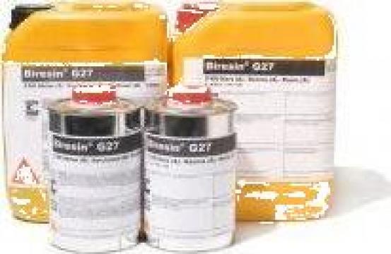 Rasina poliuretanica rigida Biresin G27 de la Contras Srl