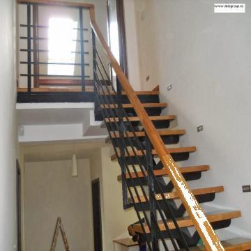 Scari interioare Ilfov - Bucuresti de la Rollux Construct