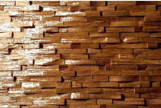 Tapet pentru pereti din lemn de stejar Aberlour