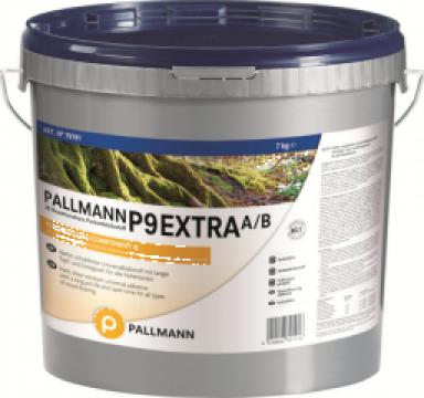 Adeziv parchet Pallmann P9 extra de la Alveco Montaj Srl