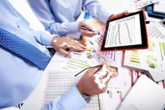 Consultanta pentru proiecte cu finantare nerambursabila de la Lexim Expert Management