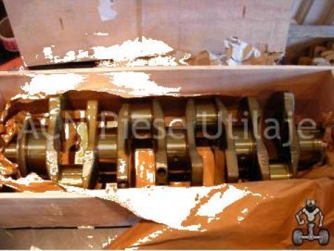 Vibrochen pentru excavator JCB JS180 de la ACN Piese Utilaje