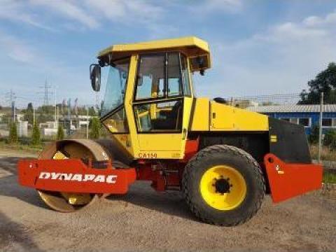 Cilindru compactor Dynapac CA 150 D