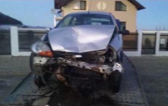 Tractari auto non-stop Rasnov de la Tractari Auto Aron