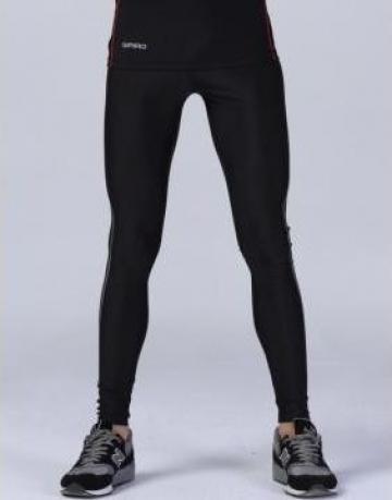 Pantaloni sport leggings Bodyfit de la Best Media Style Srl