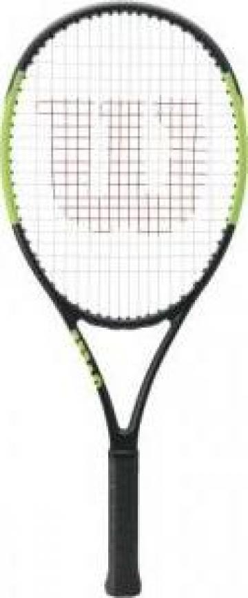 Racheta tenis Wilson Blade 25 de la Best Media Style Srl
