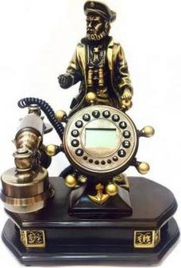 Telefon antic de Lux, functional