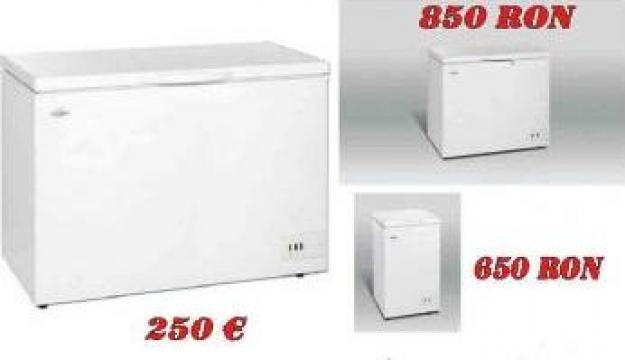 Lazi frigorifice cu capac Scan Danemarca de la Distal Mark Srl