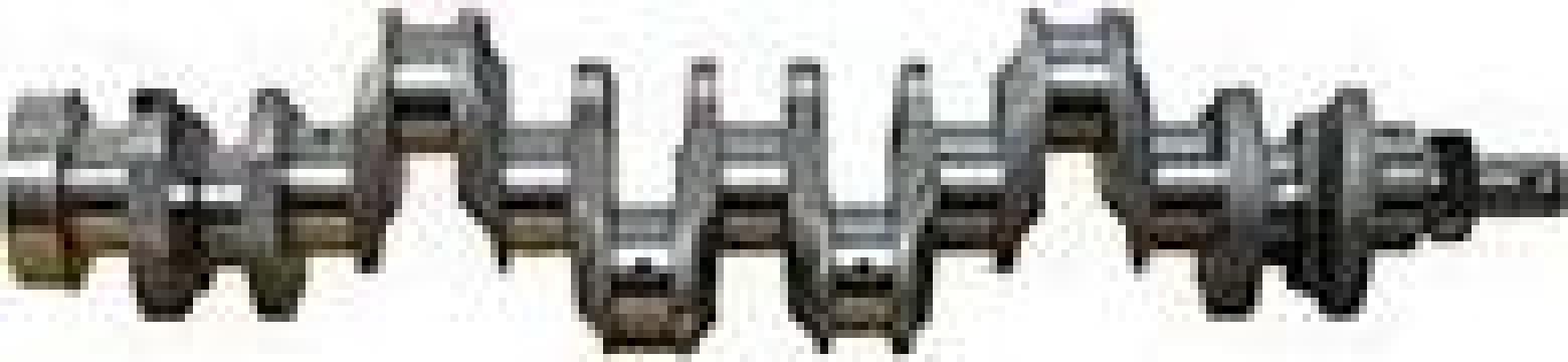 Arbore motor John Deere 7600