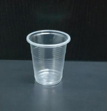 Pahar plastic transparent 100cc 100 buc/set de la Cristian Food Industry Srl.