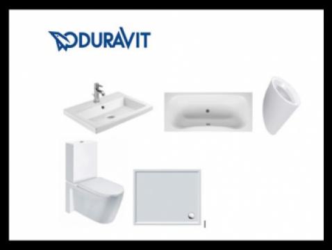 Obiecte sanitare Duravit de la El Seedy Handelsagentur
