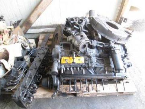Piese din dezmembrari motor Mercedes OM 352. A. L. de la Pigorety Impex Srl
